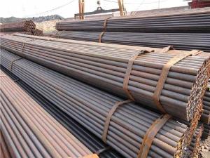 焊管厂生产加工